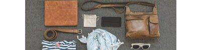 Bekleidung & Babyschuhleder