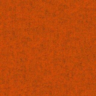 Luna Wollstoff 129 - orange