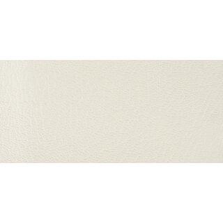 Himmelkunstleder 34 x 8 - cremeweiß