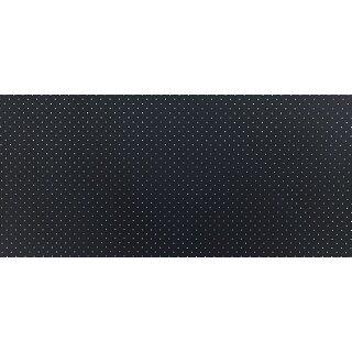 Himmelkunstleder 34 x 88 - schwarz MK1