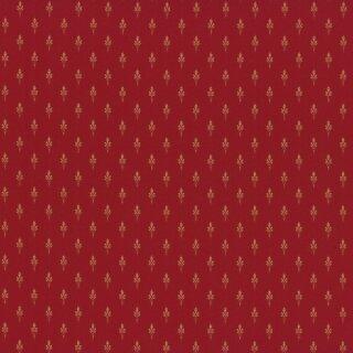 Cheverny Stilmöbelstoff Rouge