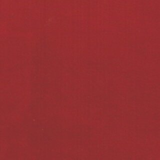 Nubuk Struktur rubinrot